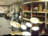 Percussion & Recording Studio